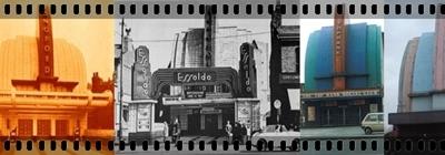 Longford Essoldo Cinema Stretford Manchester