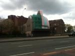 Longford Essoldo Cinema Stretford restoration